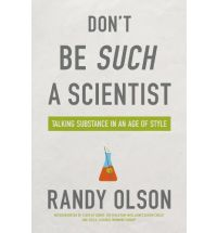 Don't be such a scientist